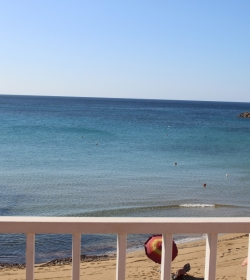 Villa 10 Persone Sulla Spiaggia Di Sabbia